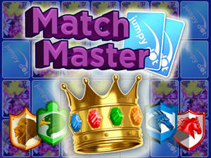 Play Match Master 3000 Now!
